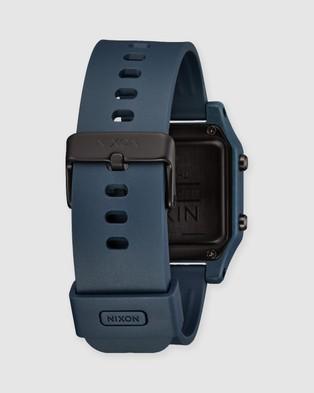 Nixon The Staple - Watches (Dark Slate)