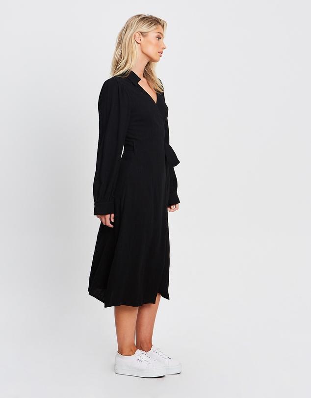 Women Ravia Midi Dress