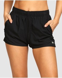 RVCA - Womens Yogger Stretch