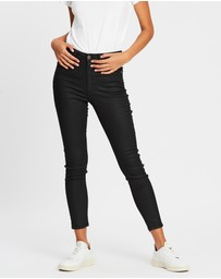 DRICOPER DENIM - DCD Hi Coated Jeans