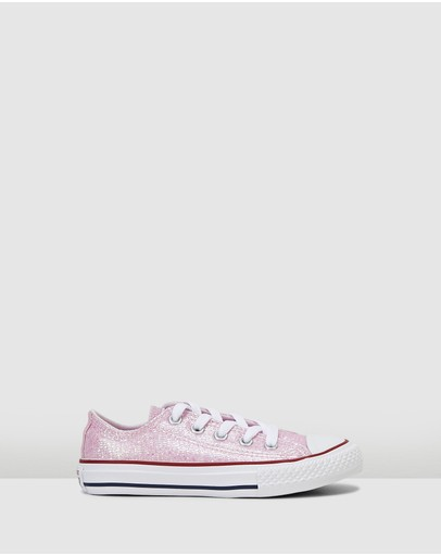 Converse - Chuck Taylor Sparkle Low Youth