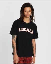 Locale - Boxy Tee