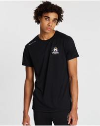 First Ever - NBL - Melbourne United 19/20 SS Performance T-Shirt