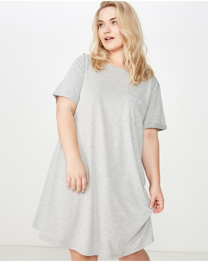 a53a8b3d4073 T-shirt Dress | T-shirt Dress Online | Buy T-shirt Dress Australia |- THE  ICONIC