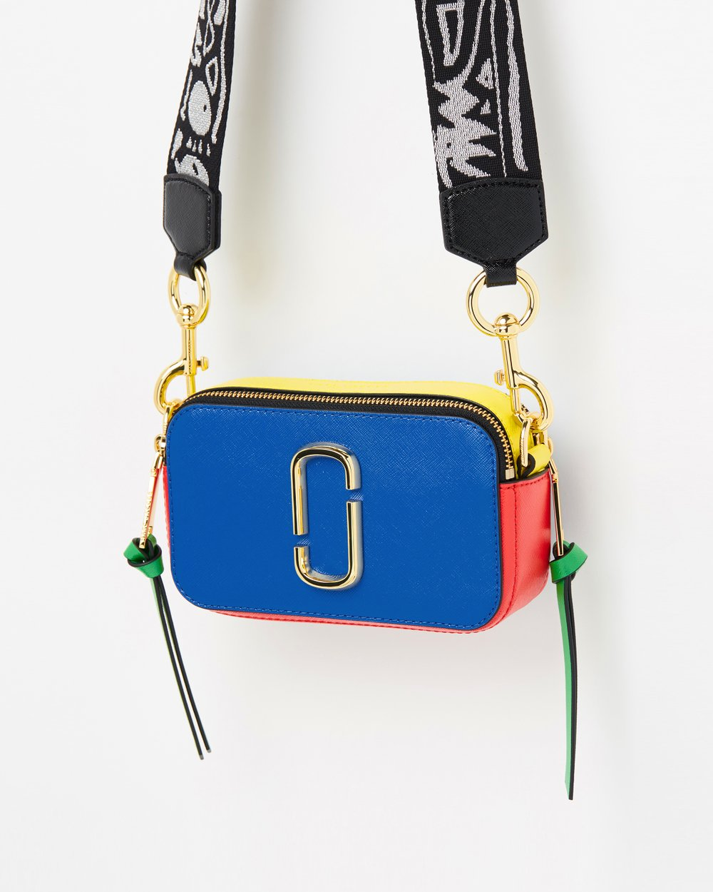 1cbdcece96c8 Snapshot Small Camera Bag by Marc Jacobs Online