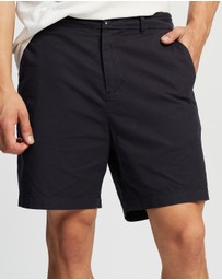 Assembly Label - The Chino Shorts