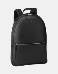 Montblanc - MST Soft Grain Slim Backpack