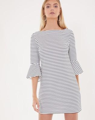 Tussah – Bern Stripe Dress