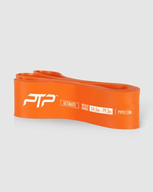 PTP Pull Up Bar+SuperBand5 - All Team Sports (Multi)