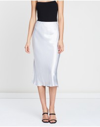 Bec & Bridge - Midnight Dance Midi Skirt