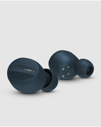 Blue Ant - BlueAnt Pump Air X In-Ear Wireless Earbuds