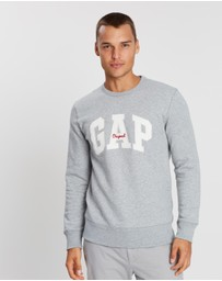 Gap - Original Arch Crew Sweater