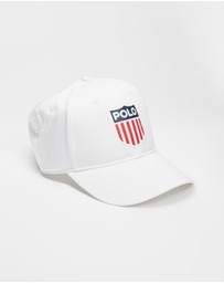 Polo Ralph Lauren - Athletic Cap