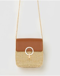 The Fated - Ipanema Cross Shoulder Bag