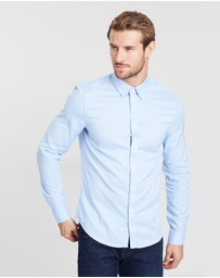 Armani Exchange - LS Oxford Shirt