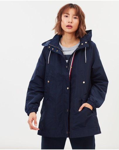 Buy Tommy Hilfiger Coats   Jackets   Clothing Online   THE ICONIC e49f8f58fa