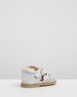 Anchor & Fox - Sicily Sandals Kids Casual Shoes (Gelato)
