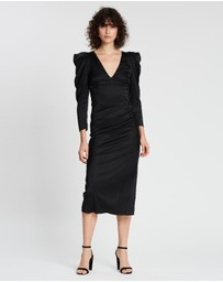 Manning Cartell - Style Code V-Neck Dress