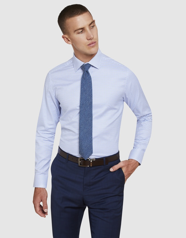 Oxford - Islington Luxury Dobby Shirt
