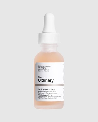 The Ordinary Lactic Acid 10% + HA - Beauty (N/A)
