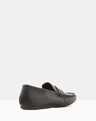 Croft - Prost Casual Shoes (Black)