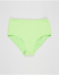 UNDERPROTECTION - Adrianna Bikini Hipsters