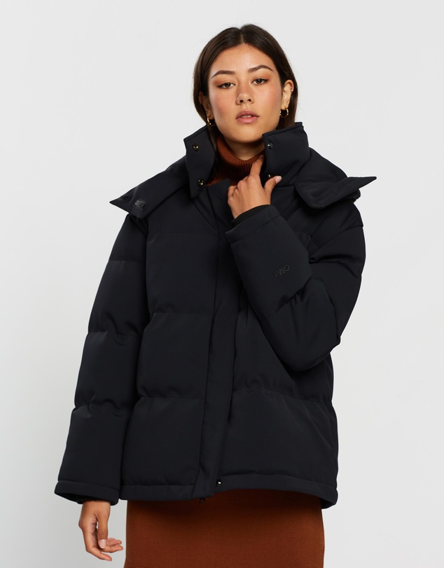 C&M CAMILLA AND MARC - Cash Puffer Jacket