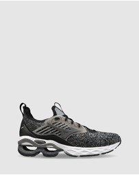 Mizuno - Wave Creation 22 Waveknit - Men's