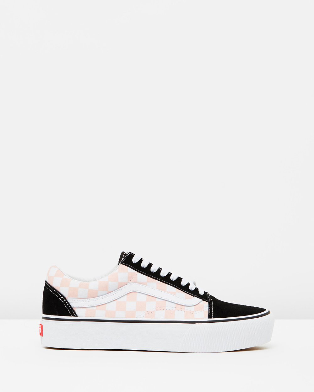 e881da87b446 Old Skool Platform - Women s by Vans Online