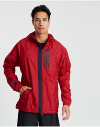 adidas Performance - W.N.D. Jacket