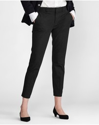Polo Ralph Lauren - Magie Slim Straight Pants