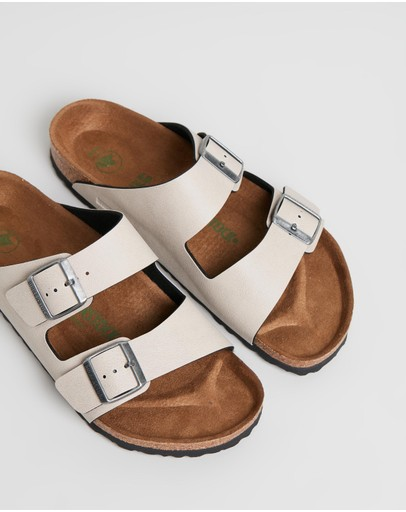 Birkenstock - Vegan Arizona Regular - Women's