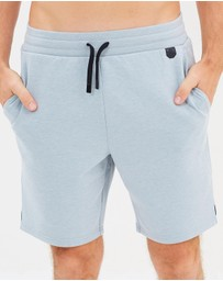 Under Armour - Unstoppable Knit Shorts