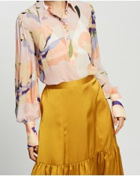 Ginger & Smart - Delirium Blouse