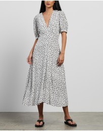 Faithfull The Brand - Sonja Midi Dress