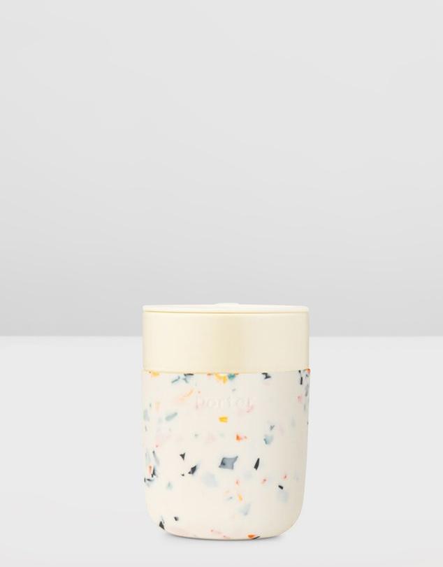 Men Ceramic Mug Terrazzo 355ml