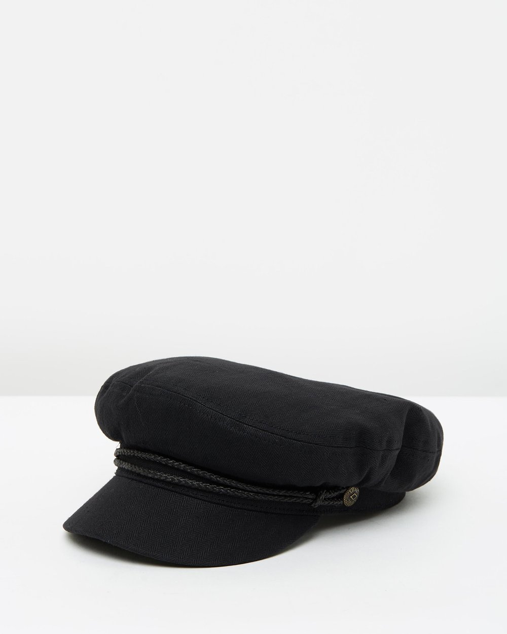 Fiddler Cap by Brixton Online  bb8704ec2d5