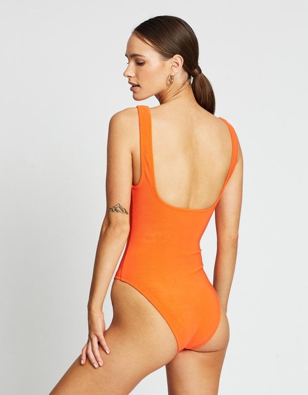 Bec + Bridge - Sunset One-Piece