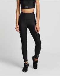 P.E Nation - Baseline Endurance Leggings