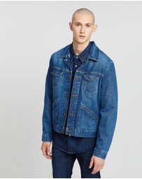 Wrangler - 124MJ Jacket