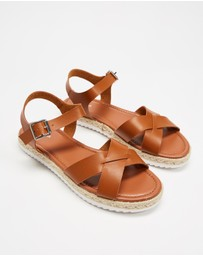 SPURR - Merna Sandals
