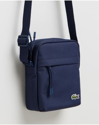Lacoste - Neocroc Vertical Camera Bag