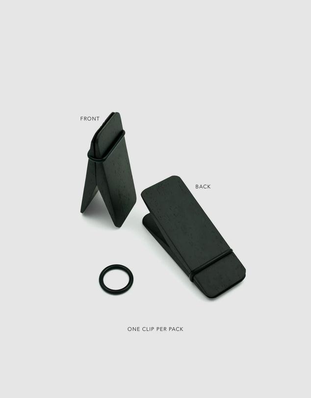 Life Art Hanging Clip - Black