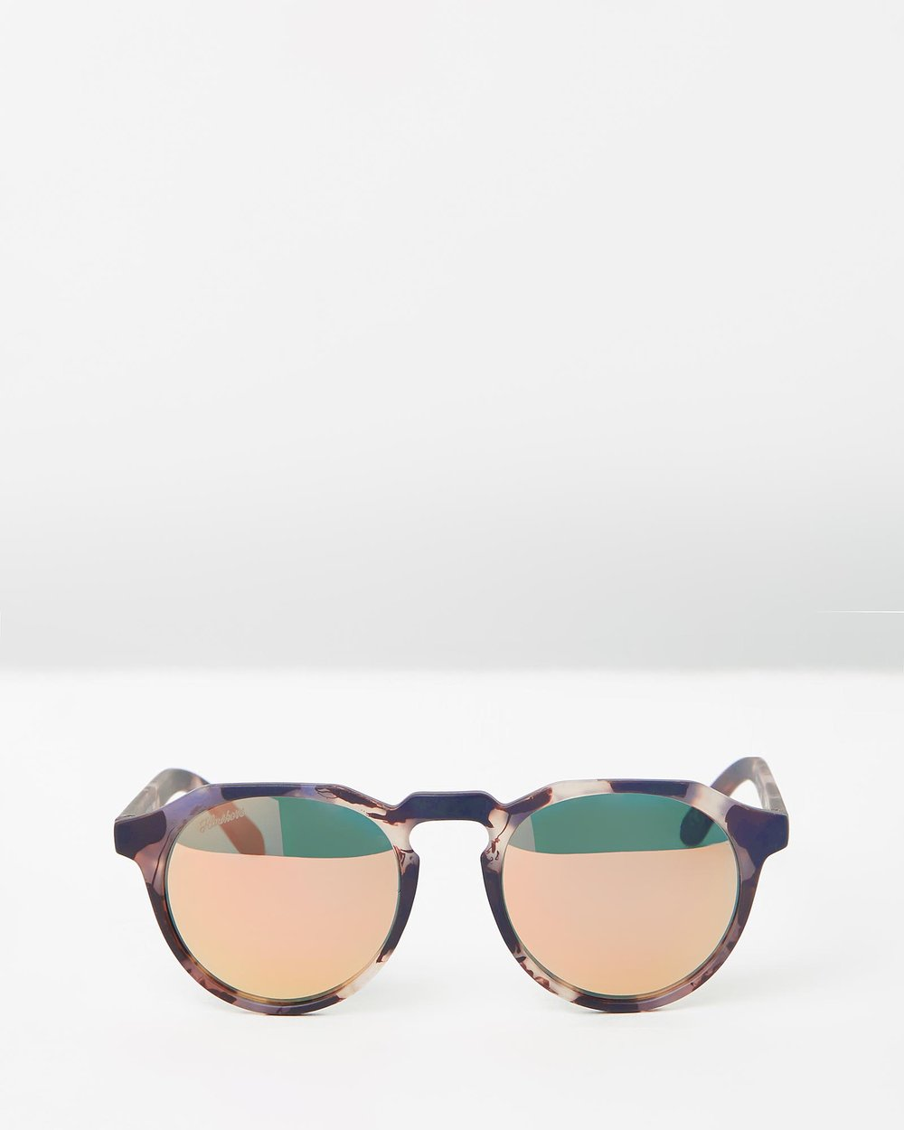 066698b7d2376 Carey Grey Rose Gold Warwick by Hawkers Co Online