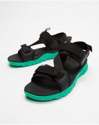 Timberland - Ripcord Sandals