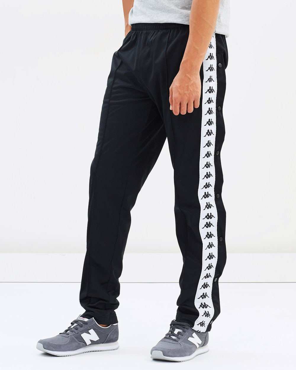 76a0205385d0 Banda Astoria Snap Pants by Kappa Online