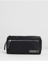 Calvin Klein - Primary Cosmetic Bag