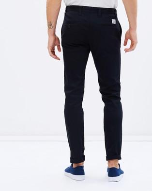 Deus Ex Machina Ford Pants - Pants (Black)