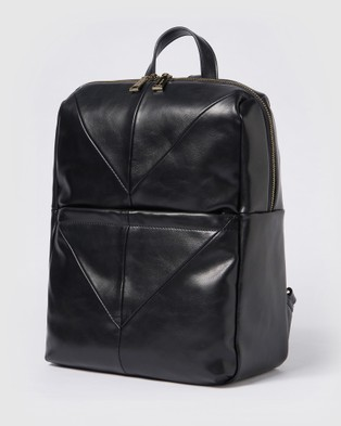 Urban Originals After Tomorrow - Backpacks (Black)