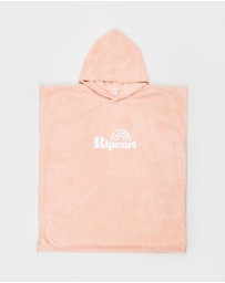 Rip Curl - Rainbow Hood Towel - Kids